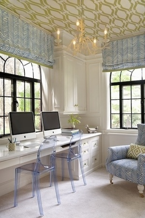 carla aston via gilded interiors