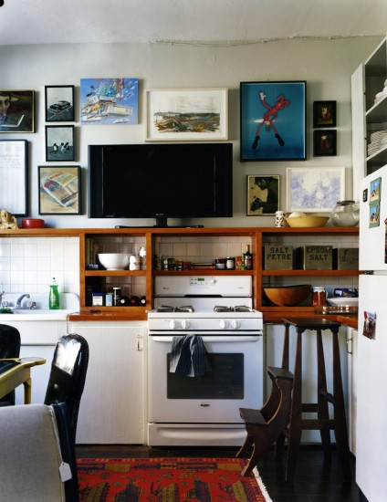 steven sclaroff kitchen