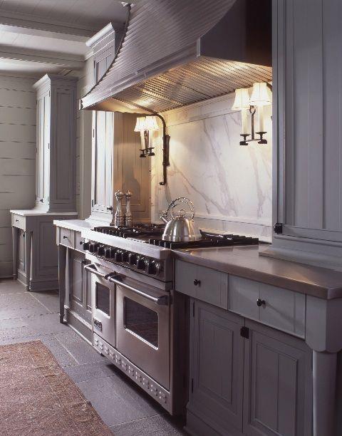 Gilded Interiors period details