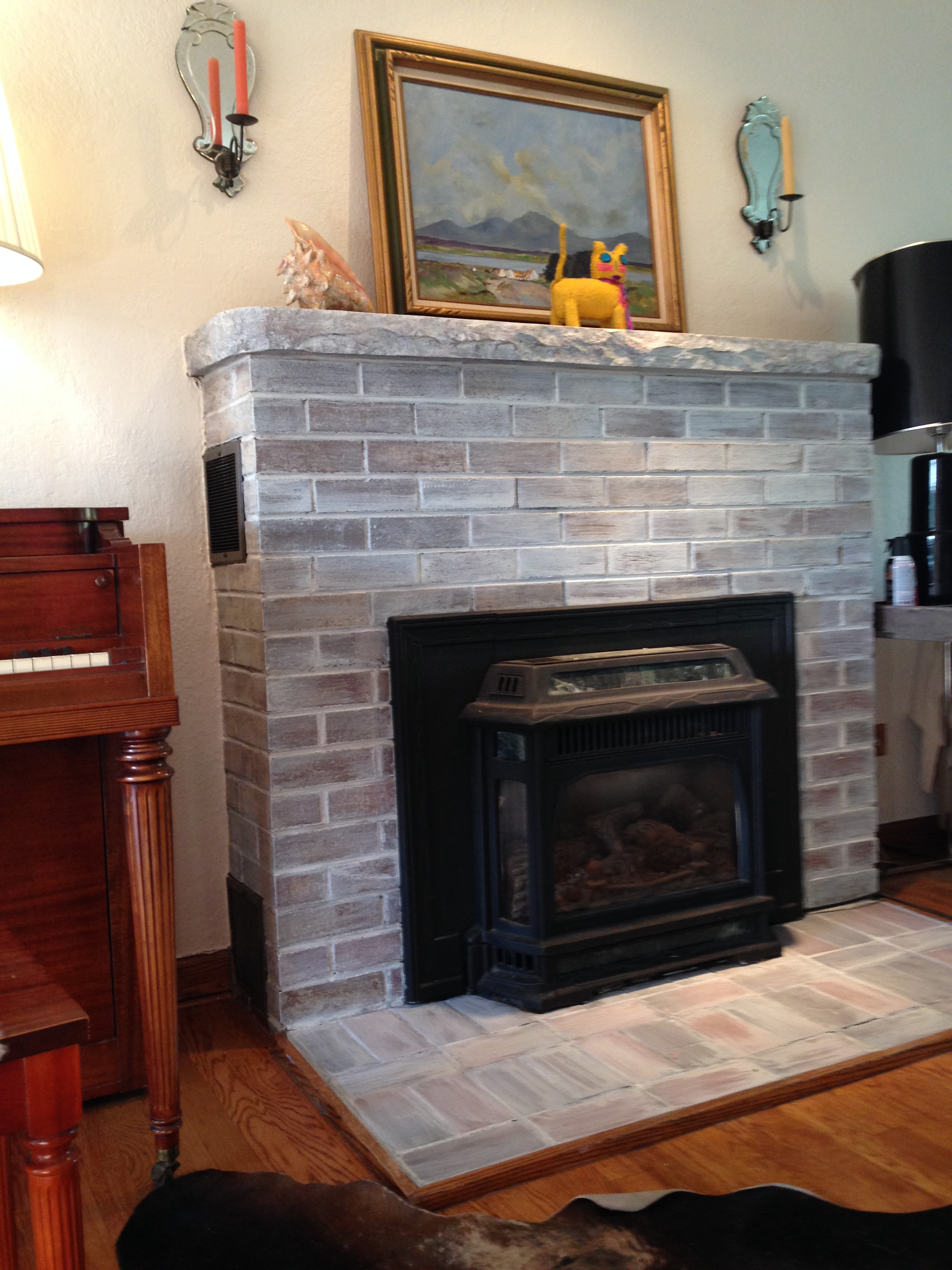 fireplace your covering fireplaces img brick veneer seattle old stone surrounds