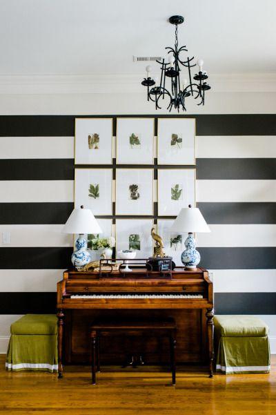 Gilded Interiors symmetrical