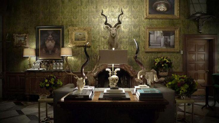 Hannibal living room