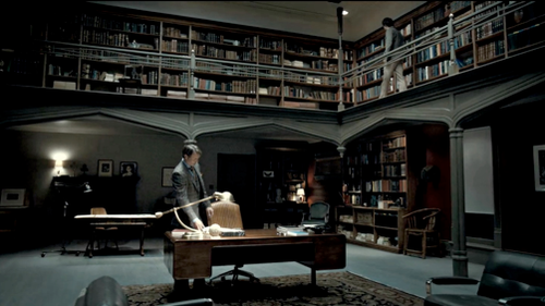 Hannibal Office