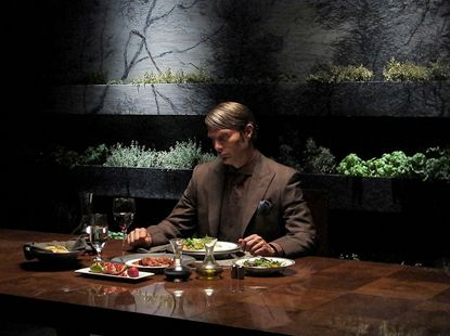 Herb wall with hannibal
