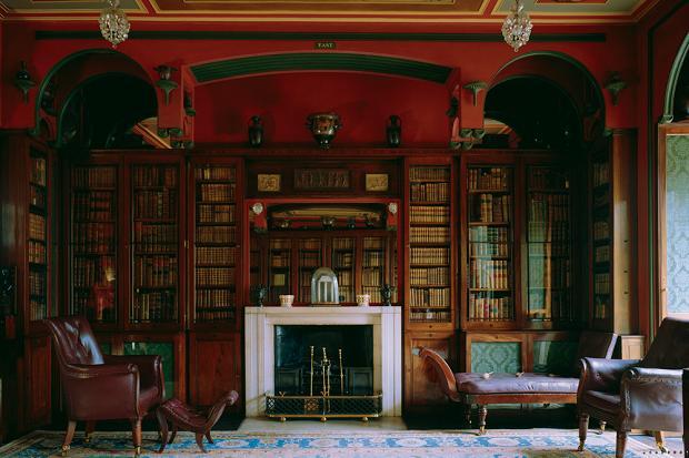 Sir John Soanes study