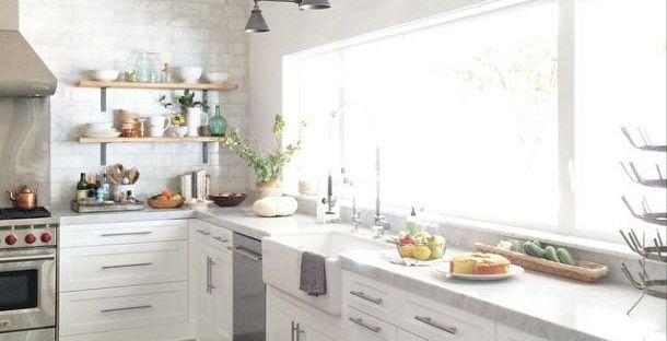 ina garten kitchen – The Colorado Nest