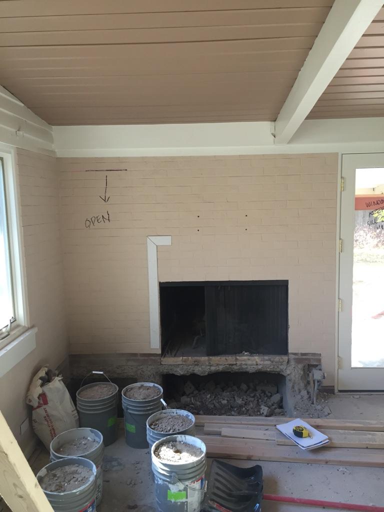 denver renovation