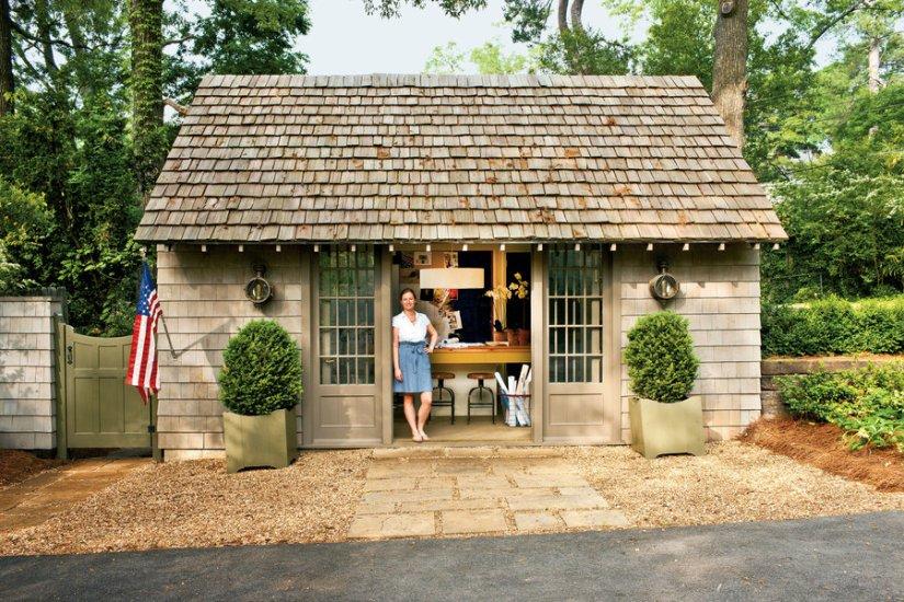 she sheds garage studios and our garage renovation the colorado nest. Black Bedroom Furniture Sets. Home Design Ideas