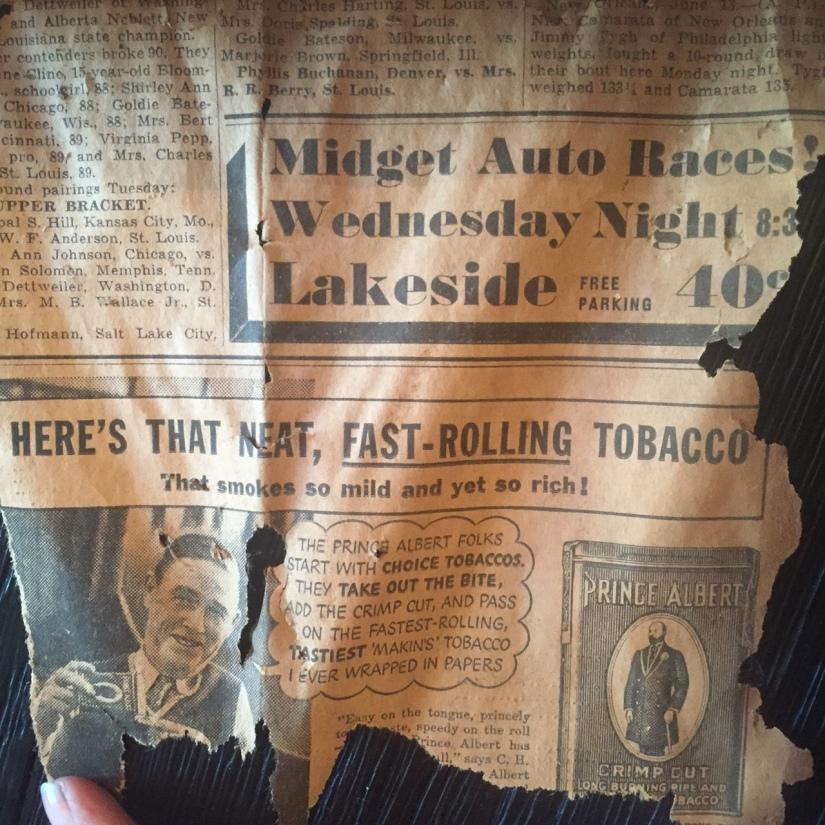 midget auto races