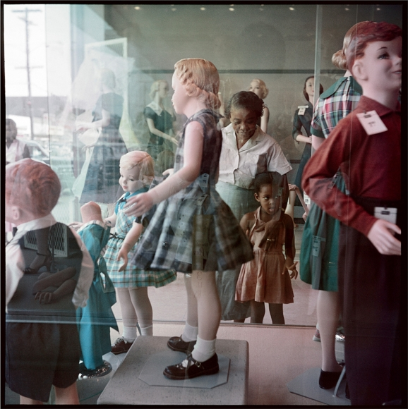 Gordon Parks photo