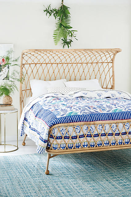 April obsessions art design and life the colorado nest for Cute twin bed frames