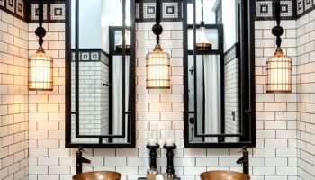 Vintage Mirrors: 6 Easy Ways to Add Character and Style to Your ...