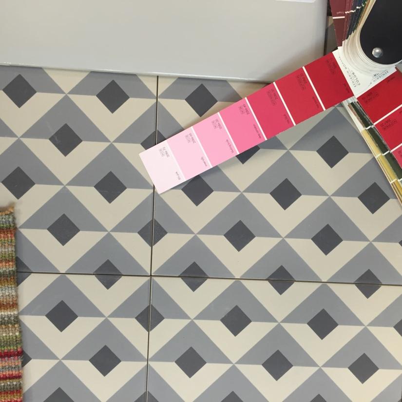 patterned tile denver