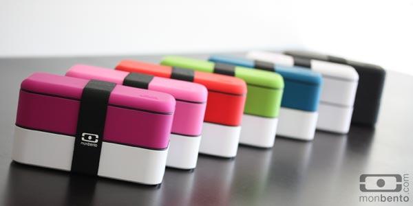 bento box colorful