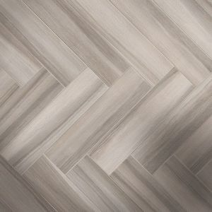 herringbone ceramic plank