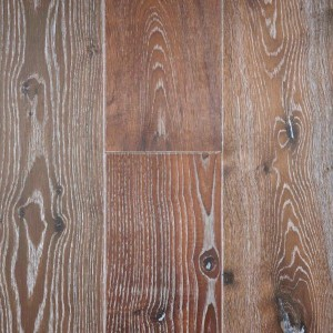 white oak floor denver