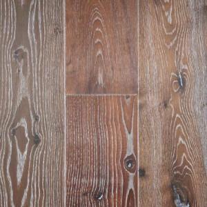 white oak floor denver