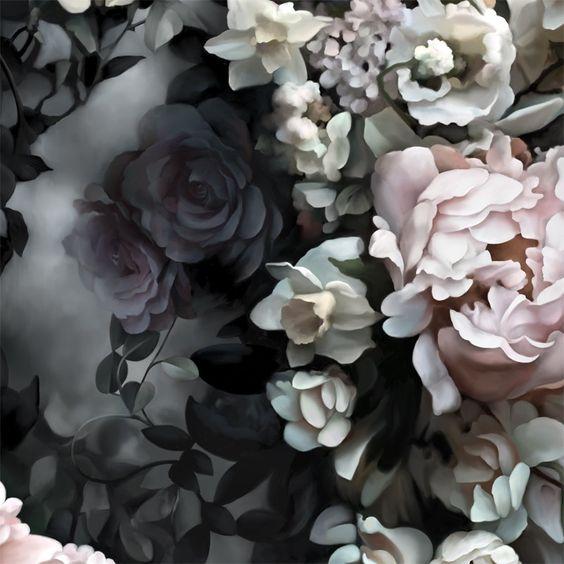 dark-floral-wallpaper
