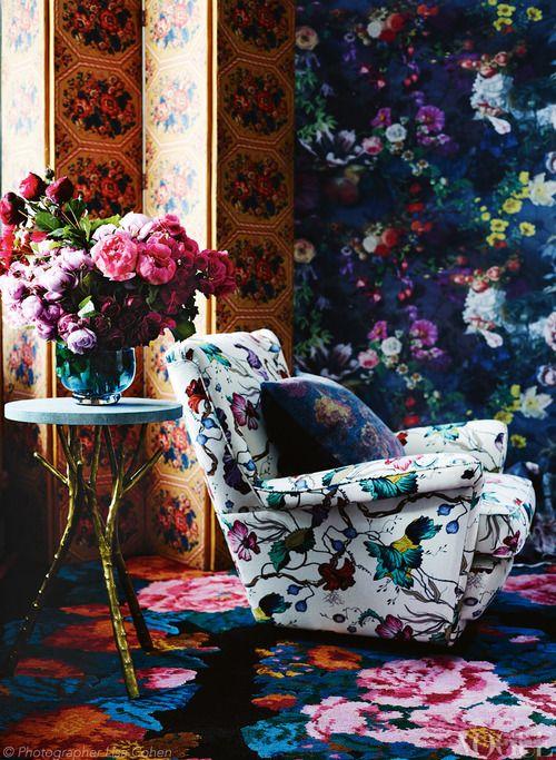 floral-interior