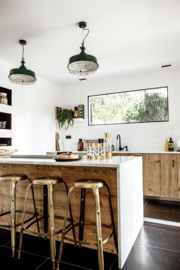 rustic-minimal-industrial-kitchen