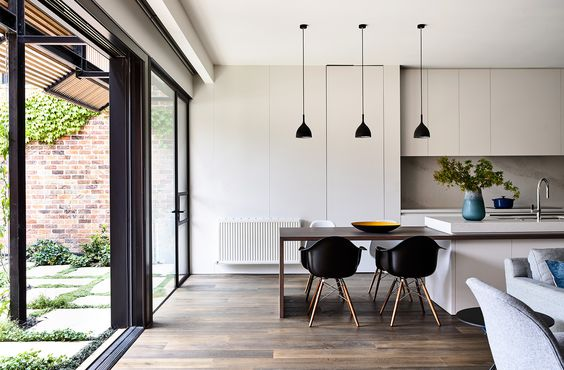 minimal-rustic-kitchen