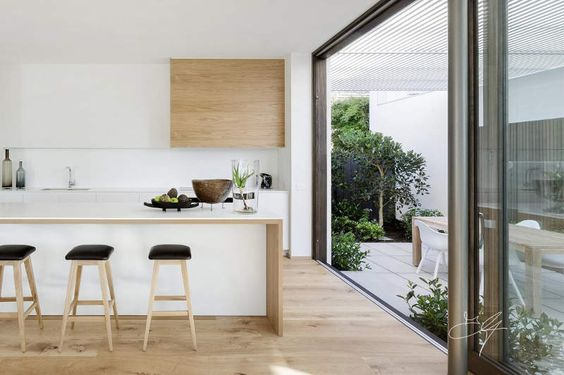 white-and-natural-oak-kitchen