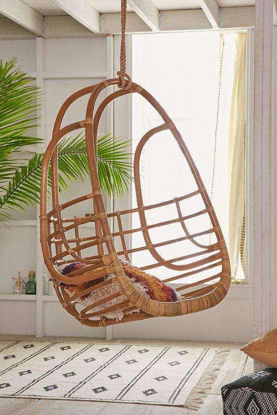 affordable hanging chair