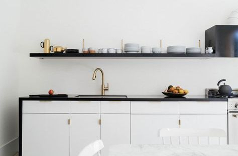 No Upper Kitchen Cabinets The Colorado Nest