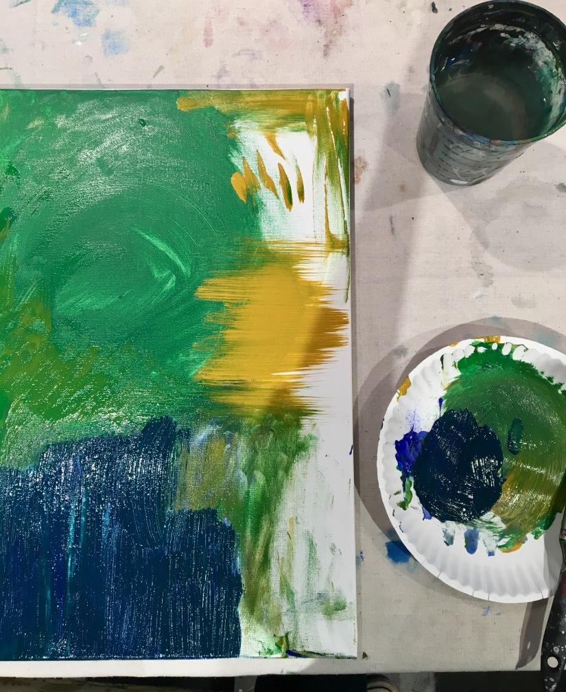 art classes denver