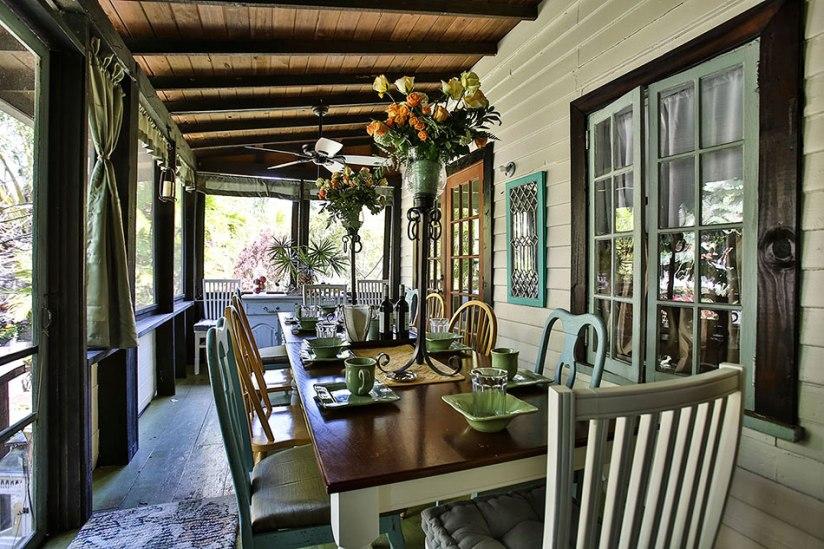 florida farmhouse interior