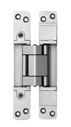 concealed door hardware