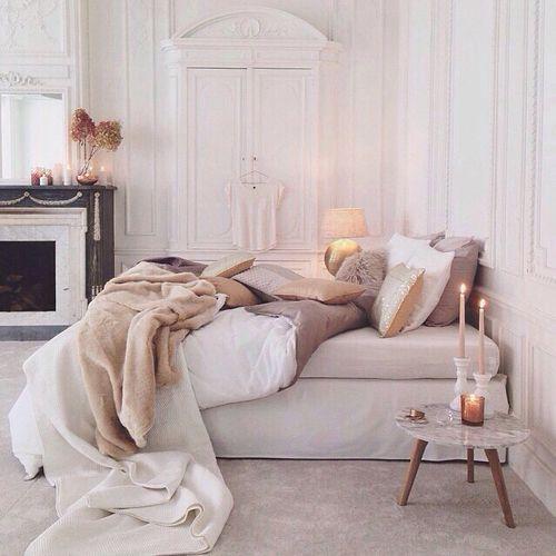 cosy lighting bedroom