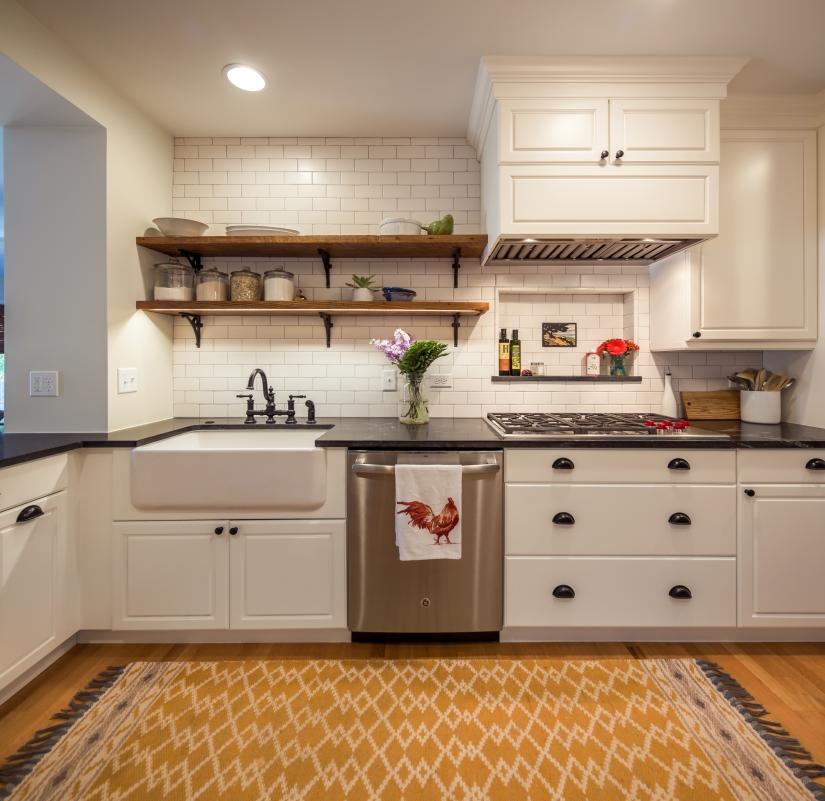 budget friendly kitchen renovation