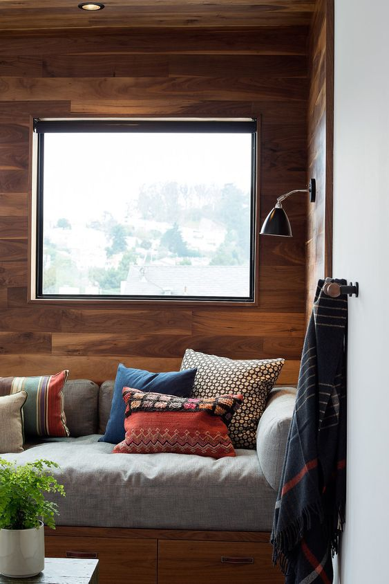walnut nook