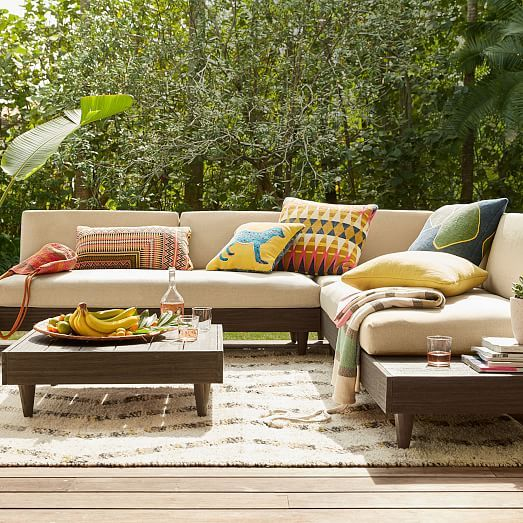 outdoor sectional favorite