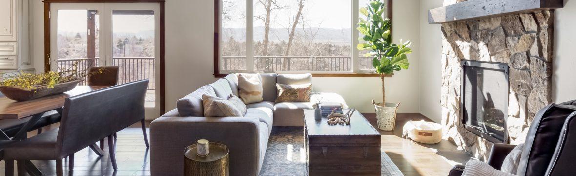 The Colorado Nest. A Denver Interior Design ...