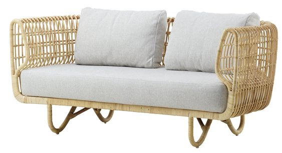 small patio loveseat