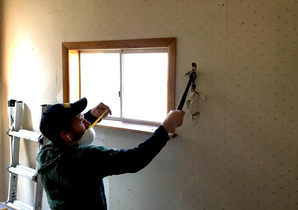 window replacement kitchen