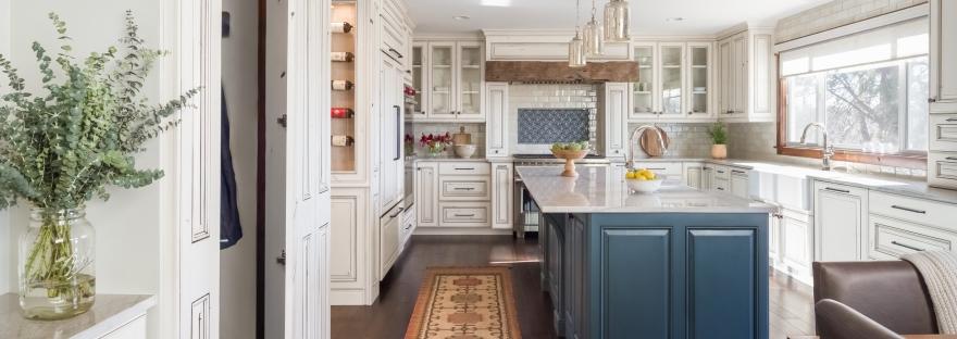 kitchen design denver – The Colorado Nest