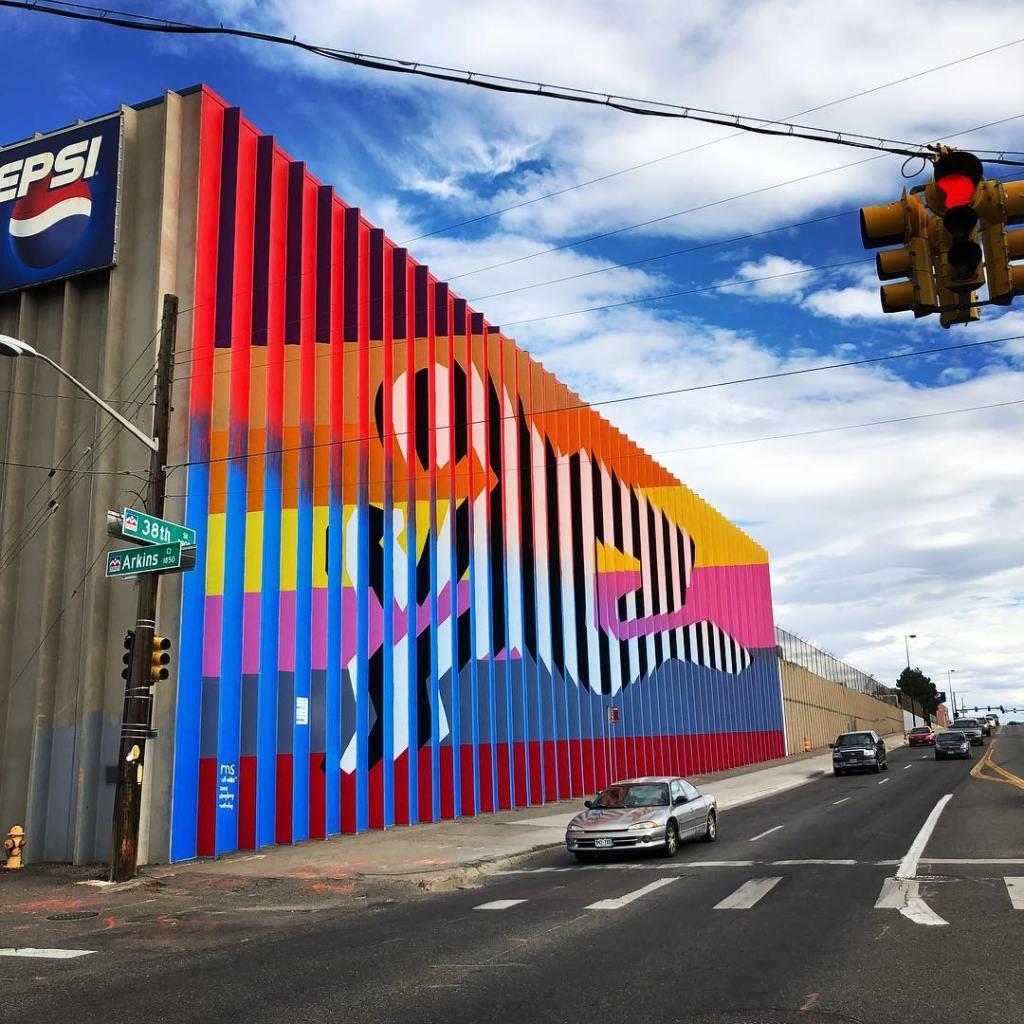 denver artist mural