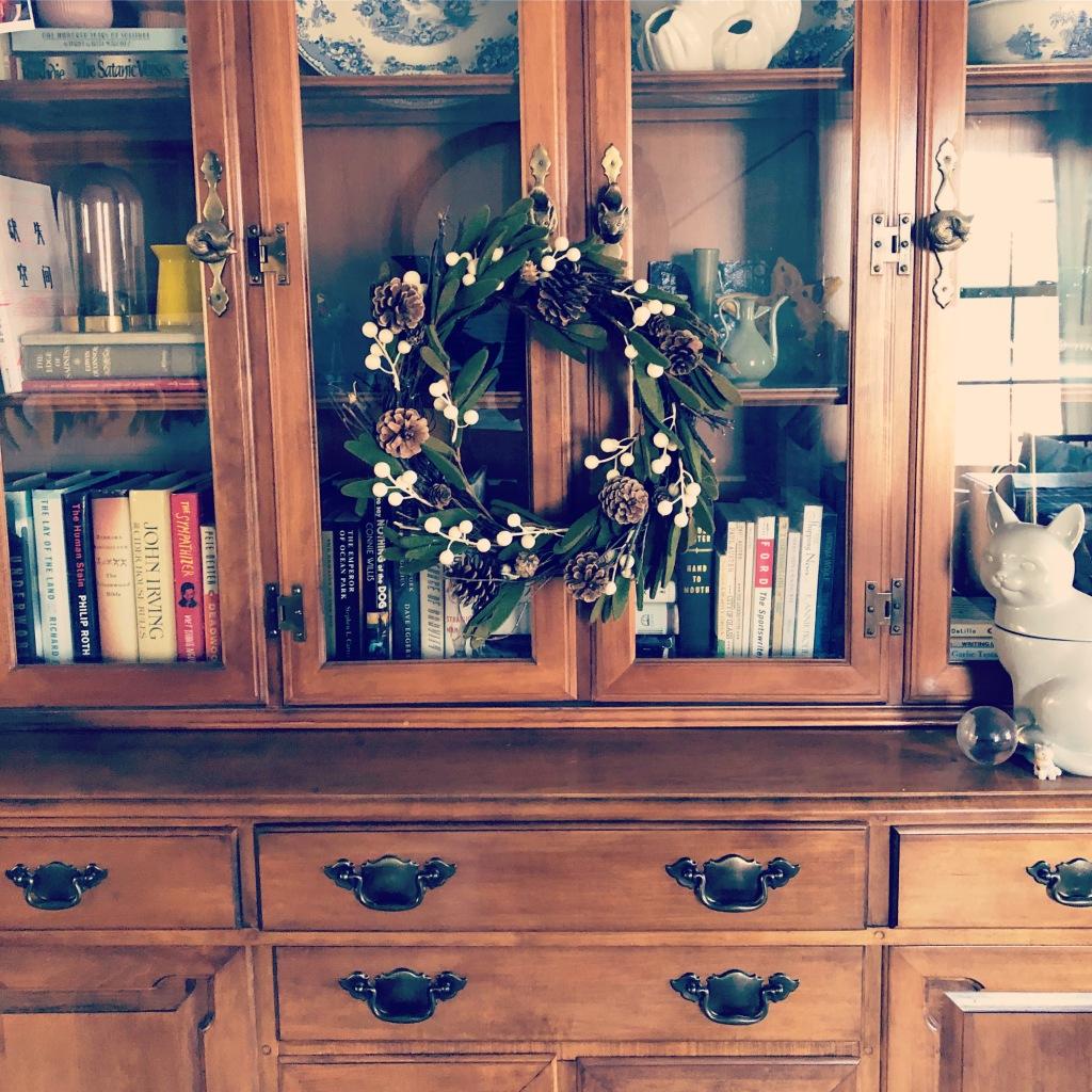 target wreath