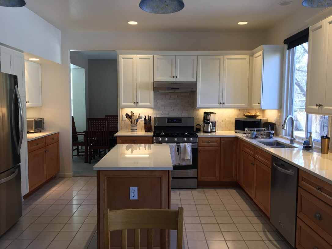 after two toned kitchen cabinets.JPG